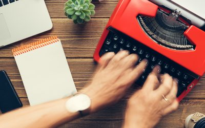 Top 5 Tips for Aspiring Writers and Journalists